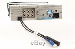 Pk VIR-7830 SOUNDSTREAM 7 TV TOUCH SCREEN DVD/MP3/CD/USB + XO BACKUP CAMERA NEW