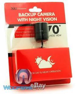Pkg SOUNDSTREAM VR-651B CD DVD USB AUX BLUETOOTH RADIO + REARVIEW BACKUP CAMERA