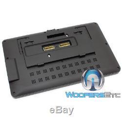Power Acoustik Pd-1032b Detachable 10.3 DVD CD Sd Bluetooth 300w Amp Car Stereo