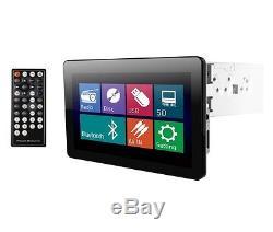 Power Acoustik Pd-930b 9.3 Bluetooth Touchscreen Monitor Car Dvd/cd Usb Player