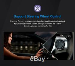 Pumpkin 7 Android 9.0 Double Din Car Stereo 4GB 32GB Bluetooth GPS DAB OBD WiFi