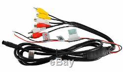 Rockville RDP711-BG 7 Beige Plug N Play Car Headrest Monitors withDVD Player/HDMI