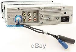 Soundstream Vir-7830b 7 Tv CD DVD Mp3 Mp4 Sd Usb Aux Blutooth Car Stereo Radio