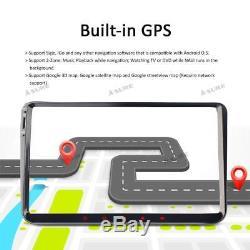 VW GOLF MK5 MK6 9'' Android 7.1 Car GPS Sat Nav for PASSAT TIGUAN TOURAN T5 Polo