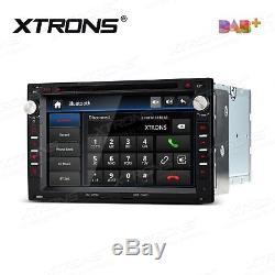 VW Golf MK4 Bora Passat B5 Jetta T5 Car CD DVD Player Stereo Unit GPS DAB+ Radio
