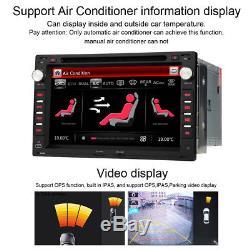 VW Golf MK4 Transporter T5 Polo Bora Car GPS Sat Nav DVD Player Stereo Bluetooth