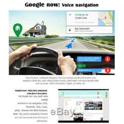 VW TIGUAN Android 6.0 CAR DVD GPS sat nav for POLO SHARAN PASSAT TOURAN GOLF T5