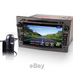 Vauxhall Car DVD GPS SAT NAV for OPEL VECTRA ANTARA ASTRA COMBO CORSA CD 7160TGB