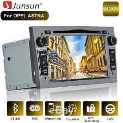 Vauxhall/Opel Astra Corsa Vectra Car Stereo DVD Player GPS Sat Nav Radio