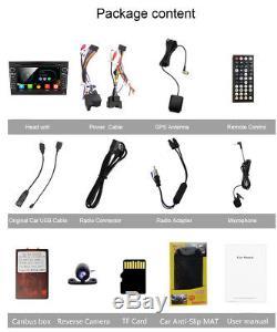 Vauxhall Opel/Combo/Zafira 7Car Radio DVD Player Stereo GPS Navigation Canbus