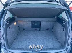 Volkswagen Tiguan 4motion 4x4 Tdi 140 se sat nav/dvd player