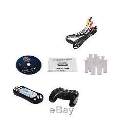 XTRONS 2X 7 HD CAR DVD CD Player IR FM USB Games Digital Monitor Headrest Black